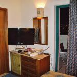 Двухкомнатный номер / Two-room suite