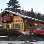 The Swiss Chalet Restaurant