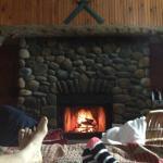 Photo de Friends Lake Inn