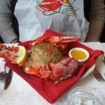 Best Stuffed Lobster in Massachusetts !!