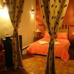 suite on ground floor