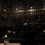the wine cellar-stunning!