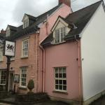 Dragon, Crickhowell