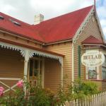 Foto de Beulah Heritage Accommodation