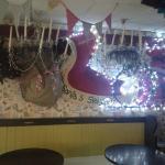 Maud's Ice Cream Parlour