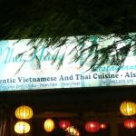 Bamboo Bamboo Restaurant Foto