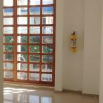 Segundo piso Hotel Fonda Antioqueña Los Arrieros Reservas 311 753 83 94