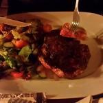 Hovězí steak jak má být