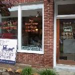 Ye Olde Country Store