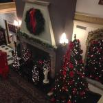 Christmas at Fort Piqua!