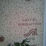 Hotel Prishtina Foto