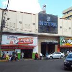 Photo de Grande Hotel Aracatuba