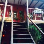 casa panqarani