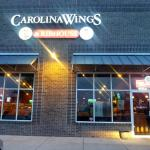 Carolina wings & rib house cayce sc