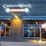 Carolina wings & rib house cayce sc