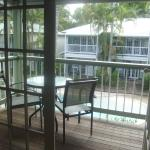 Foto de Coral Beach Noosa Resort