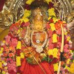 Devi Parashakthi Ma (Eternal Mother) Temple