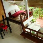 Garden Villa - Baan Suan
