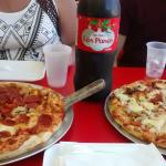 Zdjęcie Panaderia & Pizzeria San Jorge