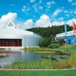 Centre sportif de la Vallée de Joux - Le Sentier