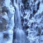 Mito Otaki Waterfall