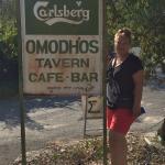 Omodhos Taverna