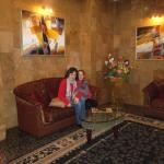 Suputnyk Hotel Foto