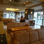 Hotel Number 1 Takamatsu Foto