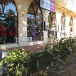 Bardays Inn - Outside