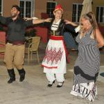 Cretan Music and Dancing