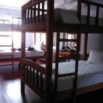 dortoirs avec literie confortable