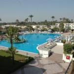 Photo de Pyramids Park Resort