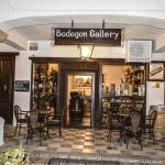 Bodegon Gallery Wine Shop and Tasting Room