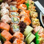 Monday is Open Sushi Day