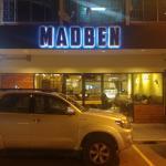 Mad Ben Cafe