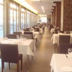 Restaurante Castillo de Ayud