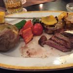 MAREDO Steakhouse Frankfurt a.M. Fressgaß Foto