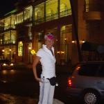 Die Nacht vom Hotel