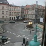 Foto de Hotel Matejko