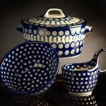 Bakers - Bowls - Mugs