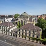 Juedisches Museum Augsburg Schwaben