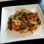 Nadia's Thai