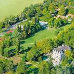 Domaine de Chateau Laval