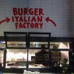 Foto de Bif Burger Italian Factory