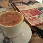 Φωτογραφία: Morning Glory Coffee Pondok Indah