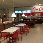Foto de Café Oden