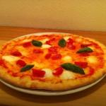 Photo de Pizzeria Santa Lucia