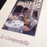 Foto di Le compostelle
