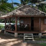Cabana No.1