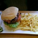 Фотография Real Burger Kitchen